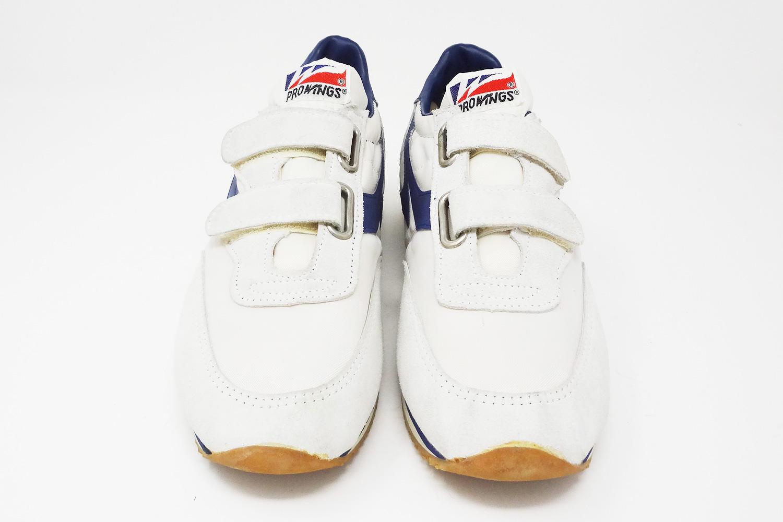 Pro Wings 80s vintage sneakers