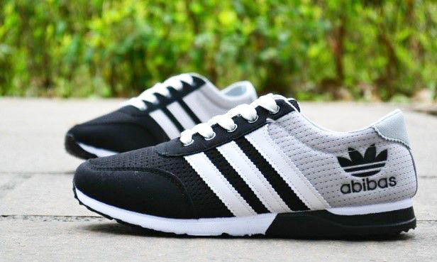 fake adidas — The Deffest®. A vintage and retro sneaker blog. — Blog