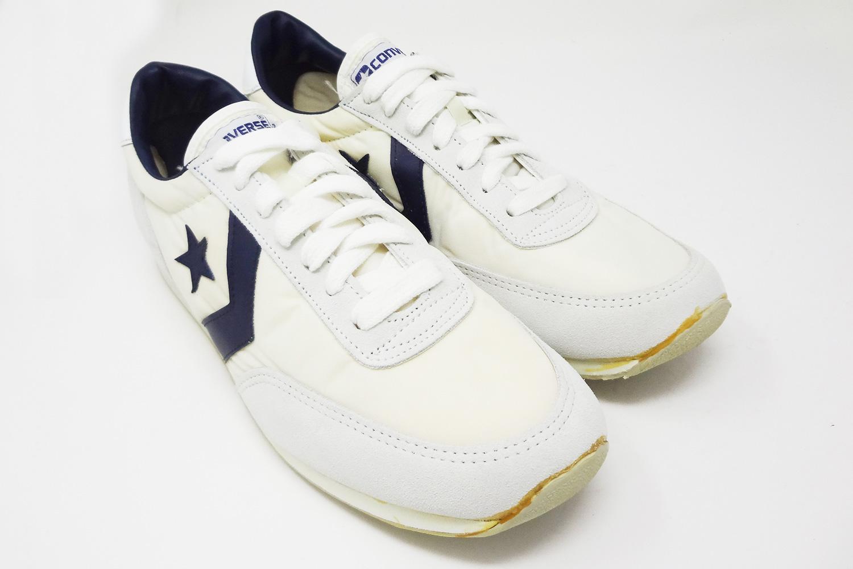 old school converse sneakers