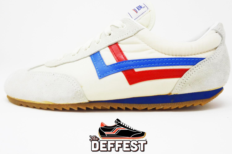 Pro-Keds retro 70s 80s vintage sneakers