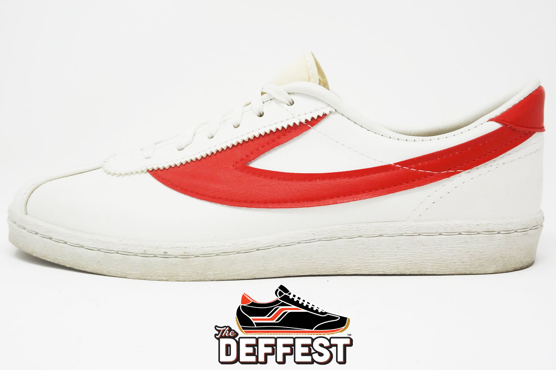 watch 51665 9bc71 The Deffest. A vintage sneaker blog. — Vintage Trax Bruin ...