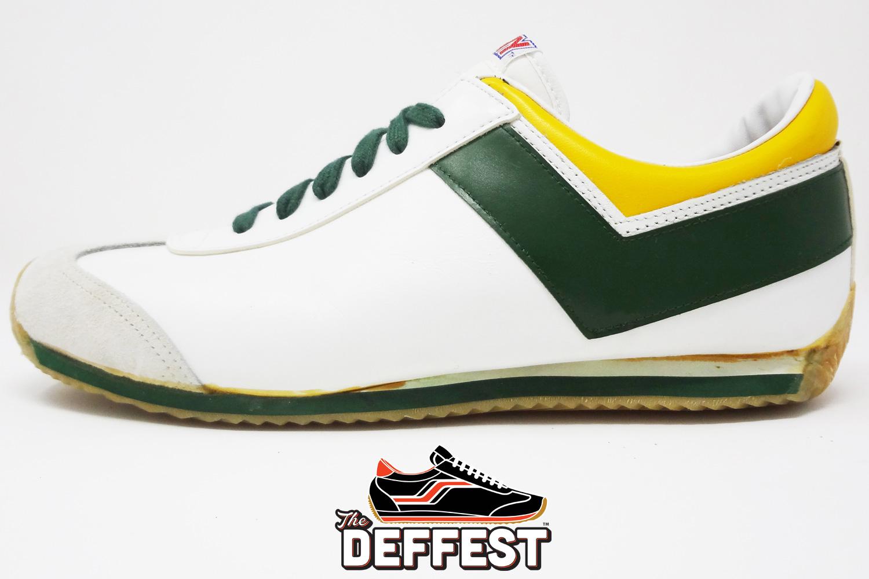 PONY vintage 80s sneakers