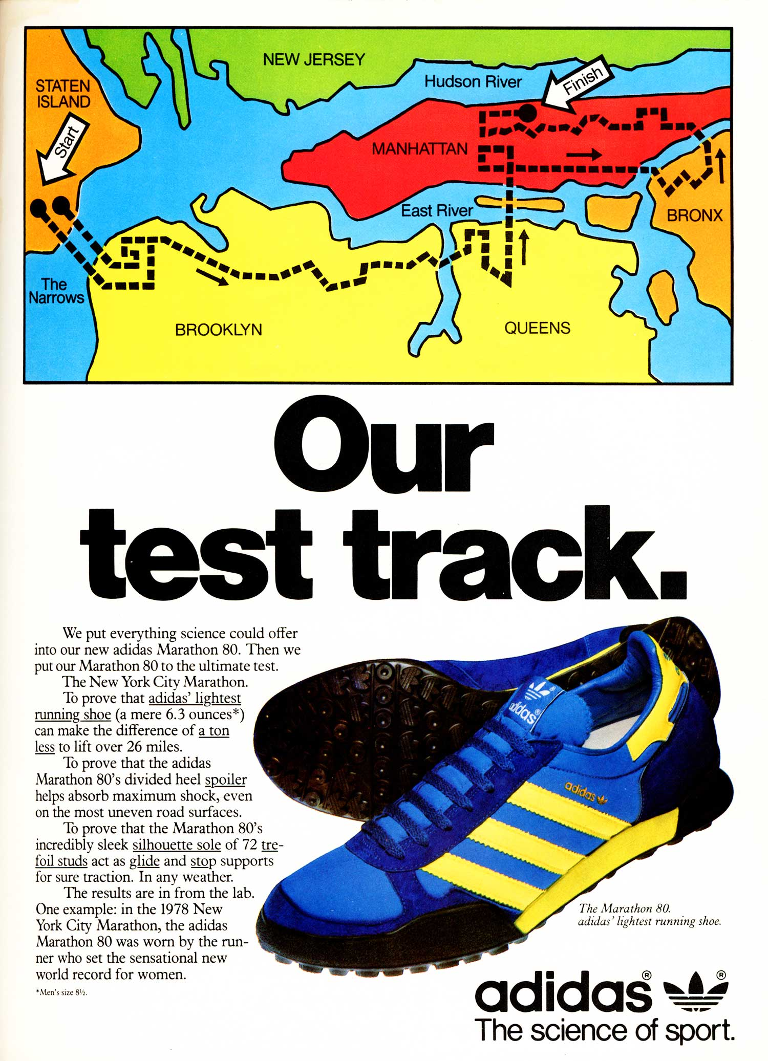 80s Adidas The Deffest A Vintage And Retro Sneaker Blog Vintage Ads