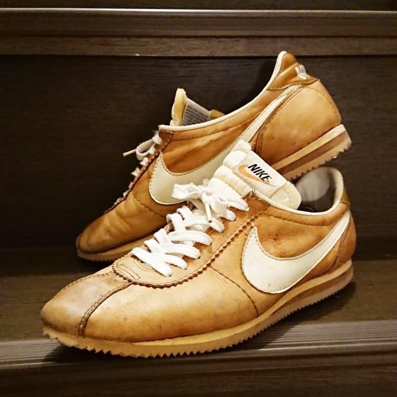fa51c98309b3a kinney shoes — The Deffest. A vintage sneaker blog. — Blog