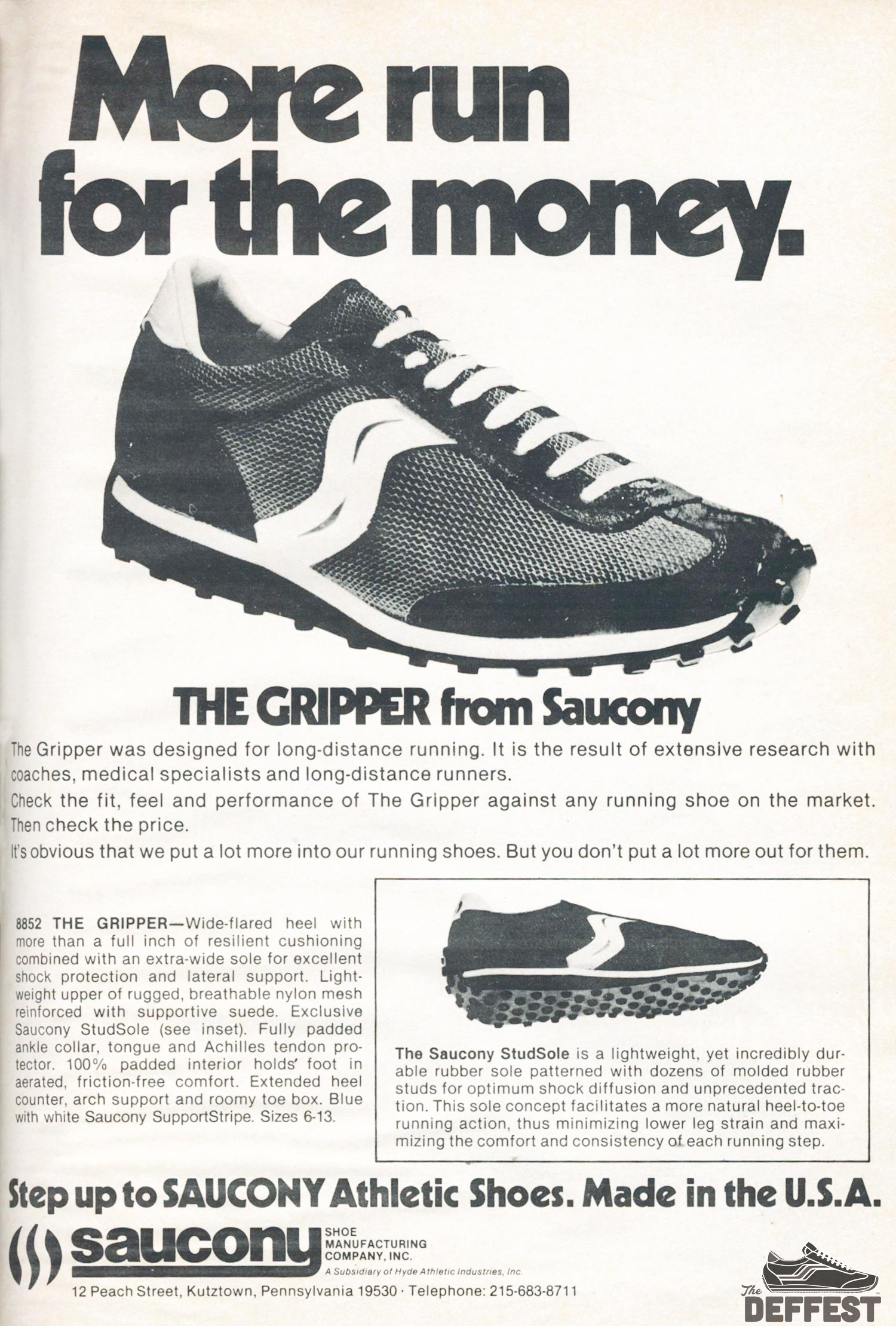 Vintage Sneakers The Deffest A Vintage And Retro Sneaker Blog Vintage Ads