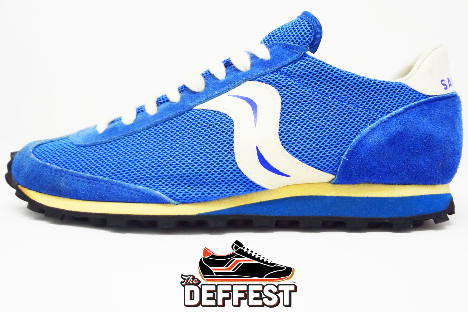 sale retailer e87f7 b9911 retro sneakers — The Deffest. A vintage sneaker blog ...