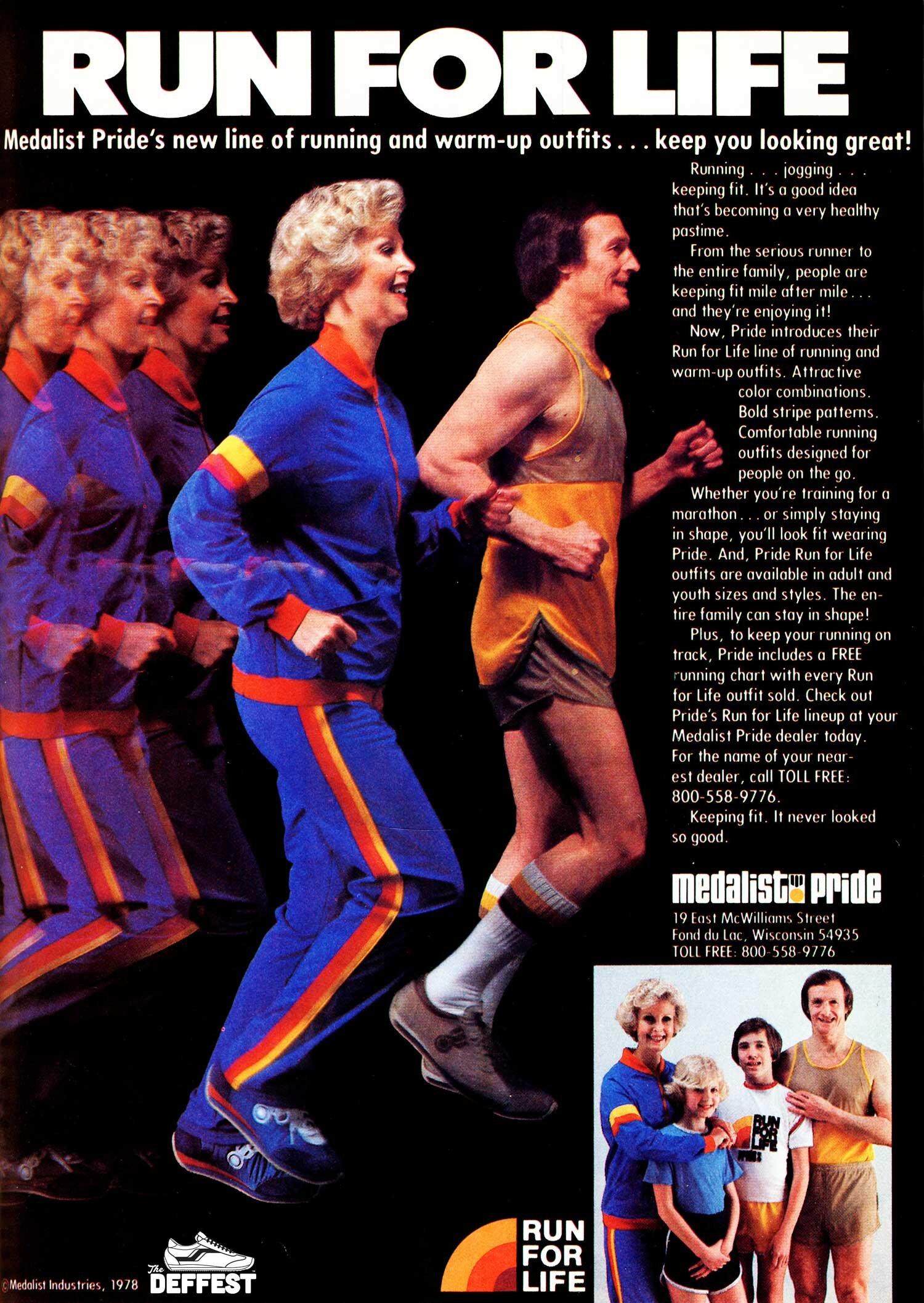 Vintage Running Shoes The Deffest A Vintage And Retro Sneaker Blog Vintage Ads