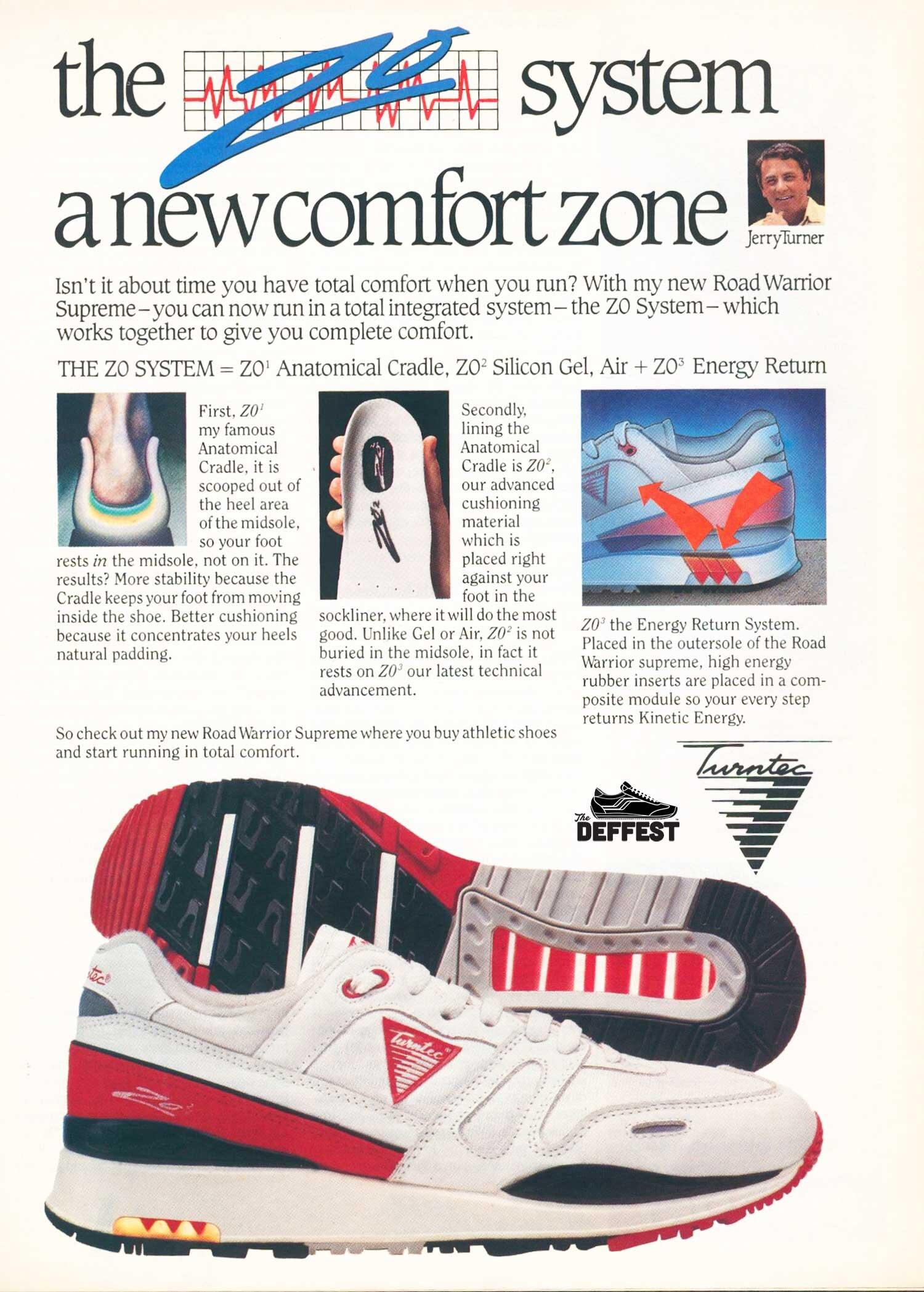 Vintage Mens Sneakers The Deffest A Vintage And Retro Sneaker Blog Vintage Ads
