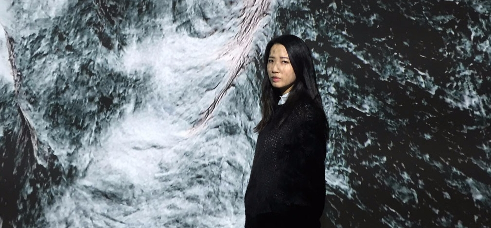 Carla Chan, Artist. Hong Kong