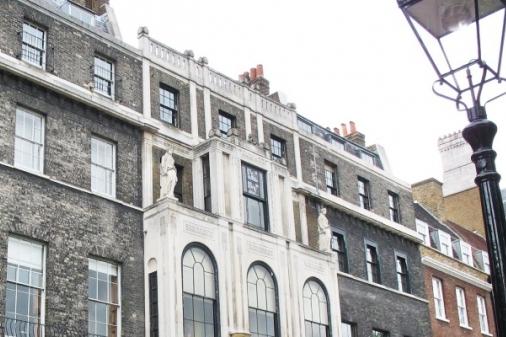 Copy of Sir John Soane's Museum