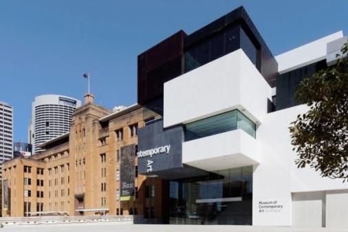 Copy of Australia Museum of Contemporary Art
