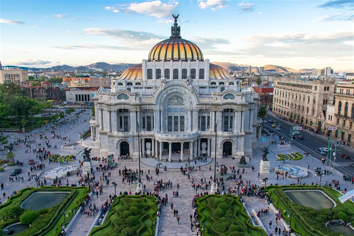 Mexico City lcd awards