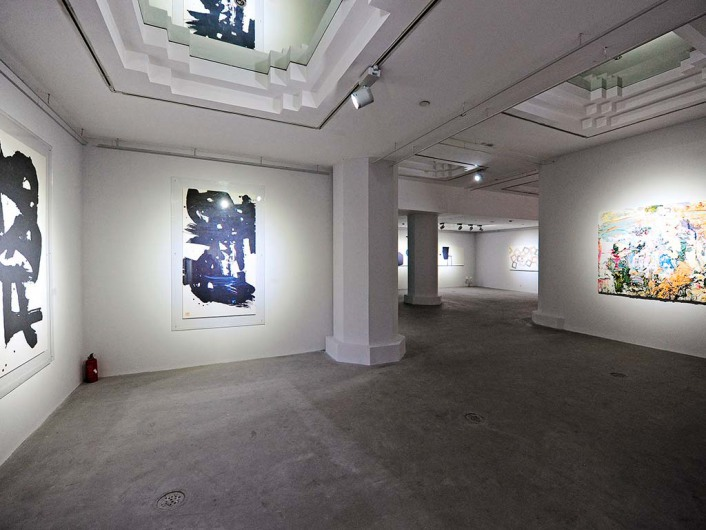 Contrast Gallery
