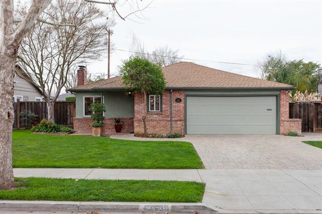 $1,125,000 | 863 Ellen Ave., San Jose
