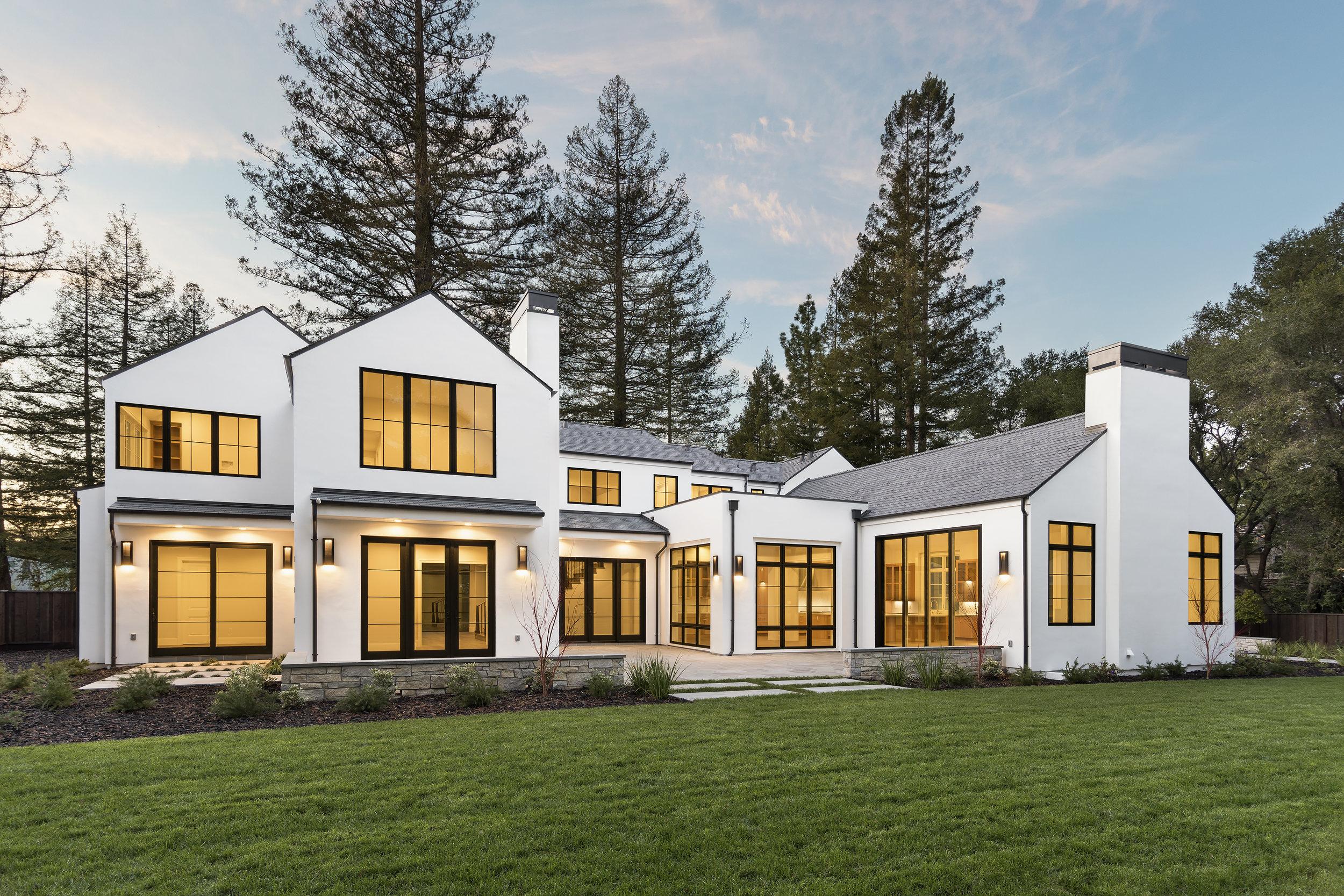 $14,600,000 | 275 Atherton Ave., Atherton*