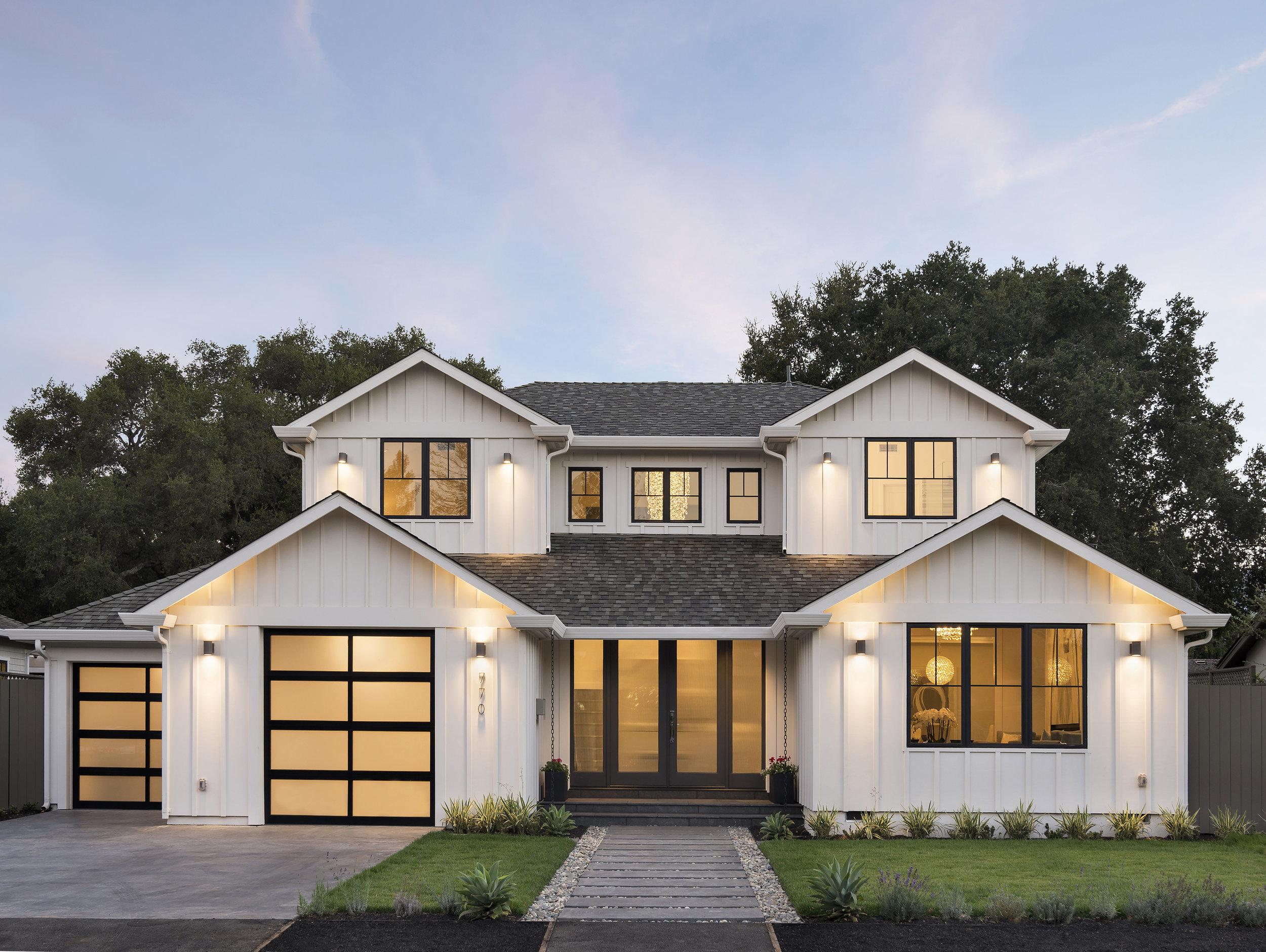 $5,150,000 | 770 University Ave., Los Altos
