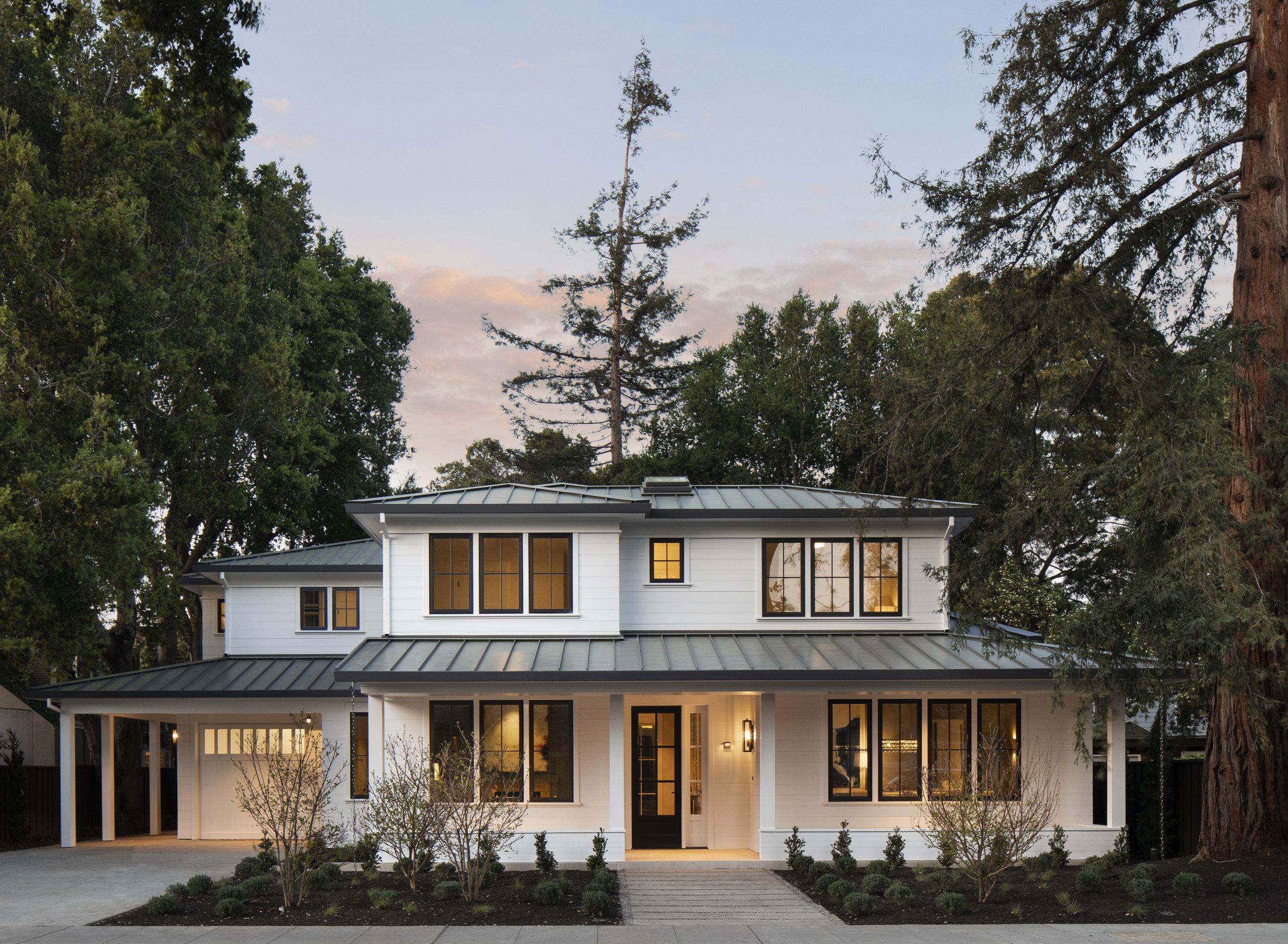 $8,700,000 | 1211 Byron St., Palo Alto