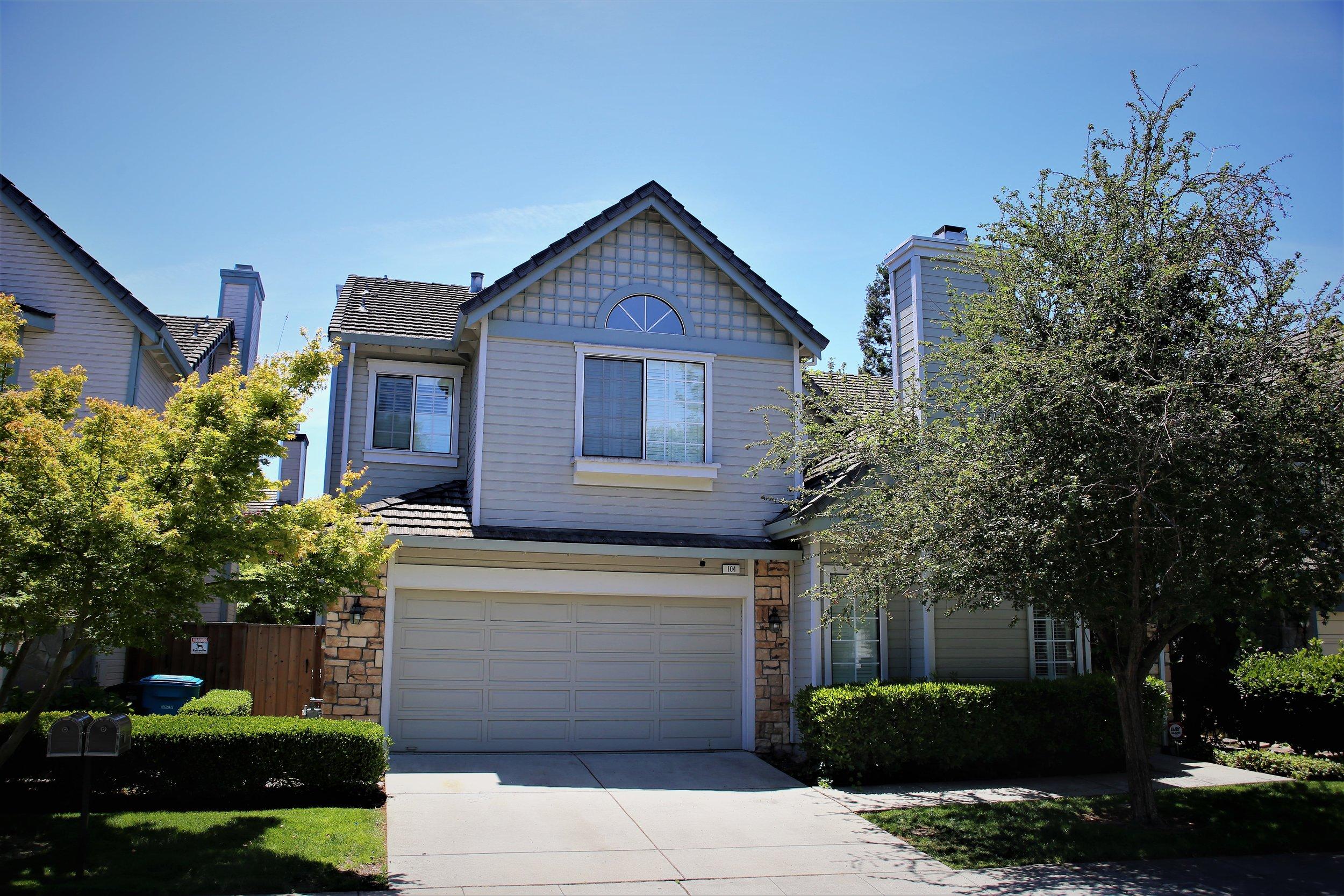 $2,185,000 | 104 Horgan Ave., Redwood City