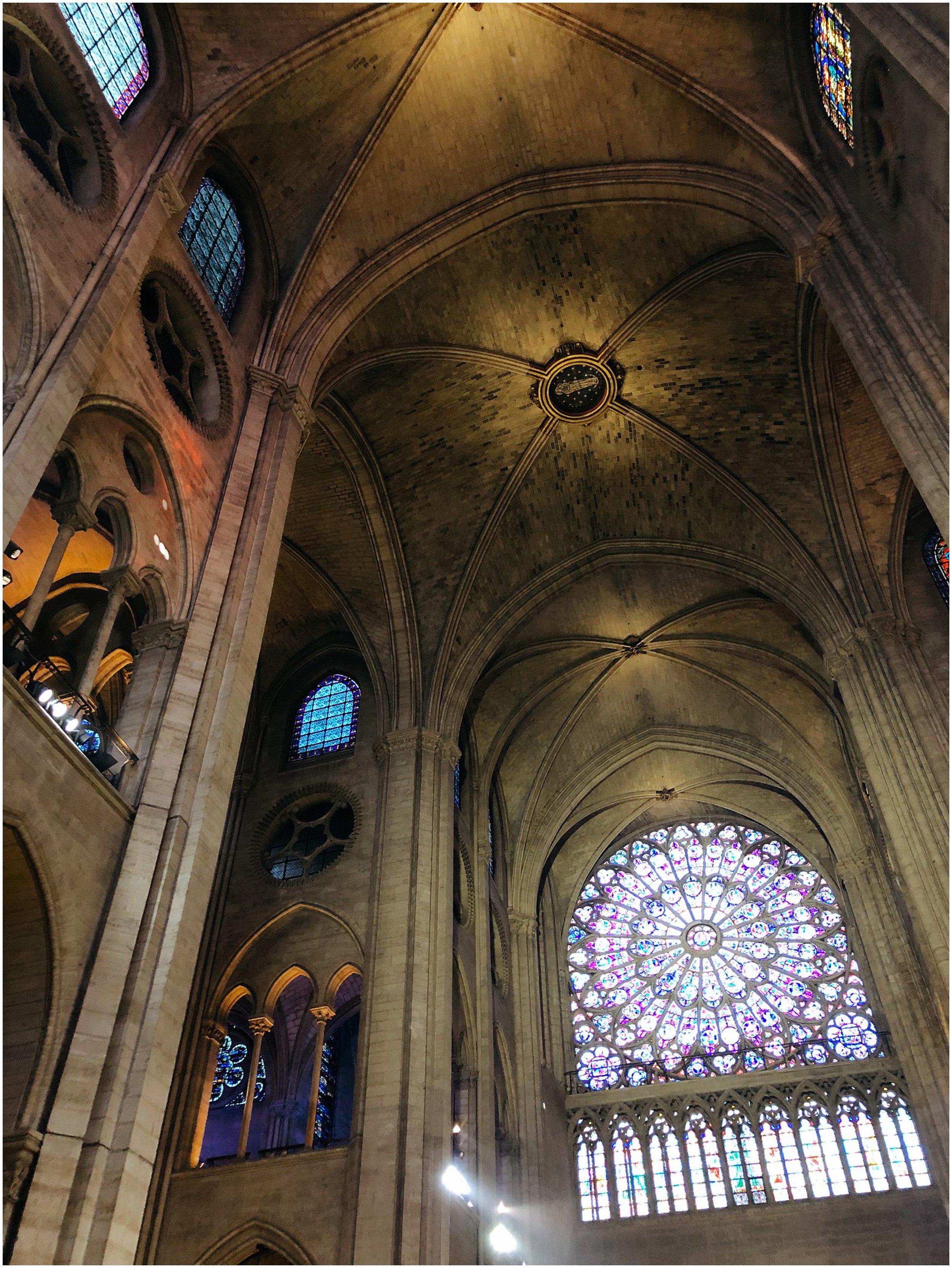 Notre Dame Cathedral Paris | Toronto family photographer