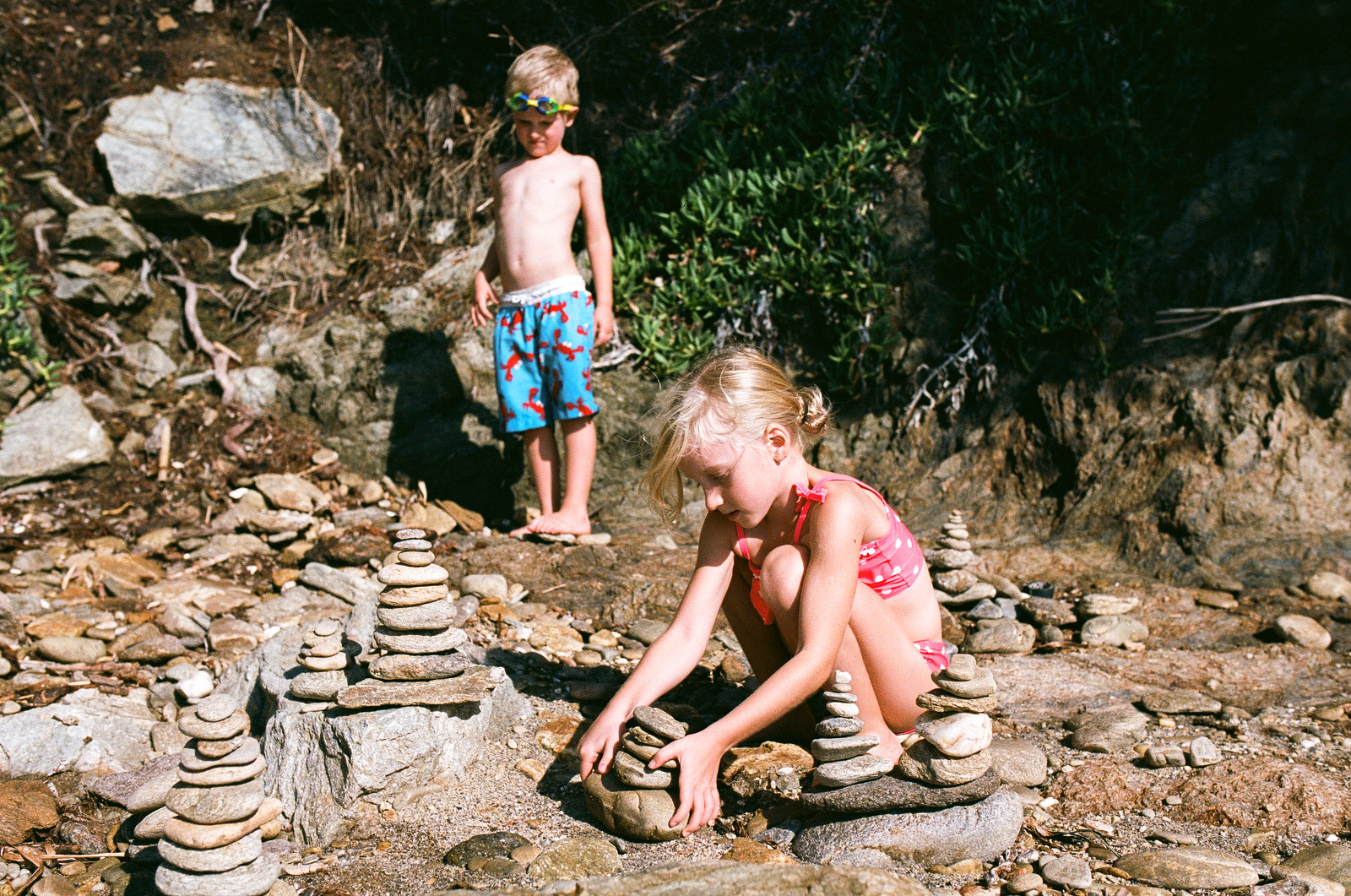 Make the most of your summer vacation - Toronto Family Photographer 20.jpg