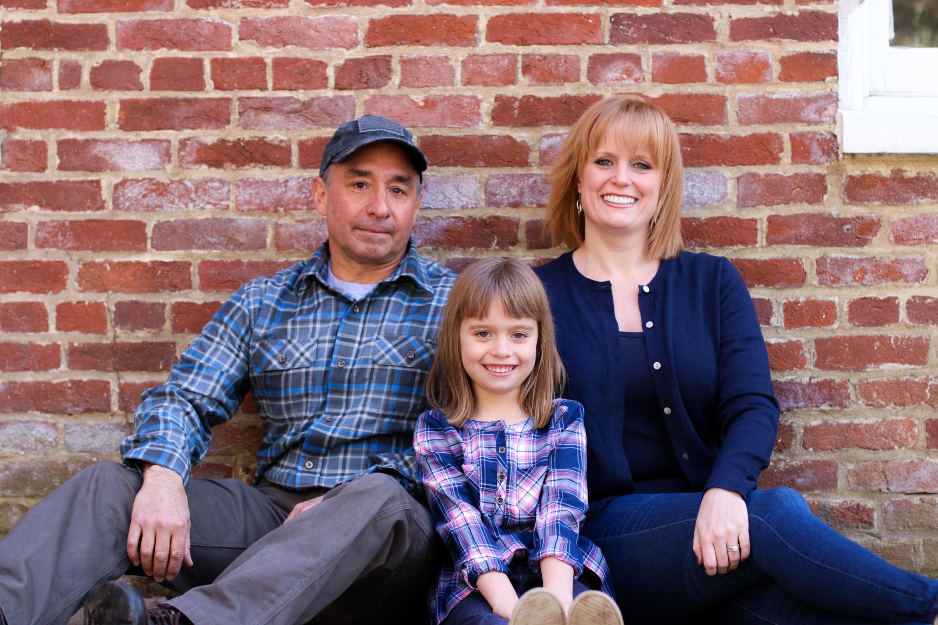 Thank you for voting Tuesday, November 6!  - Kari Nacy & Family