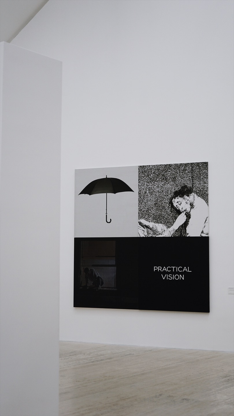 Practical Vision at Museo Jumex