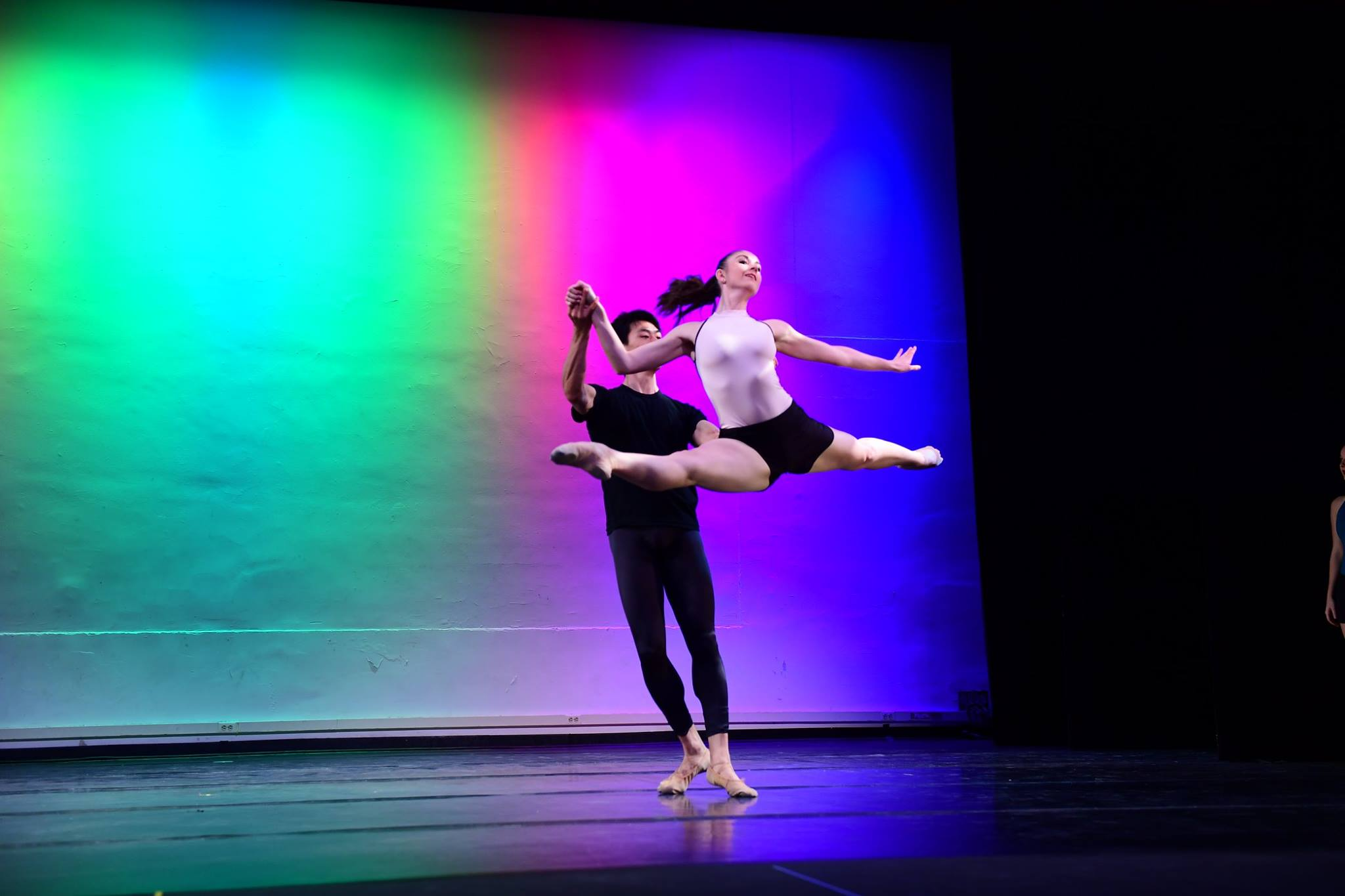 """Blooming Bouquet"" choreographed by Craig Salstein"