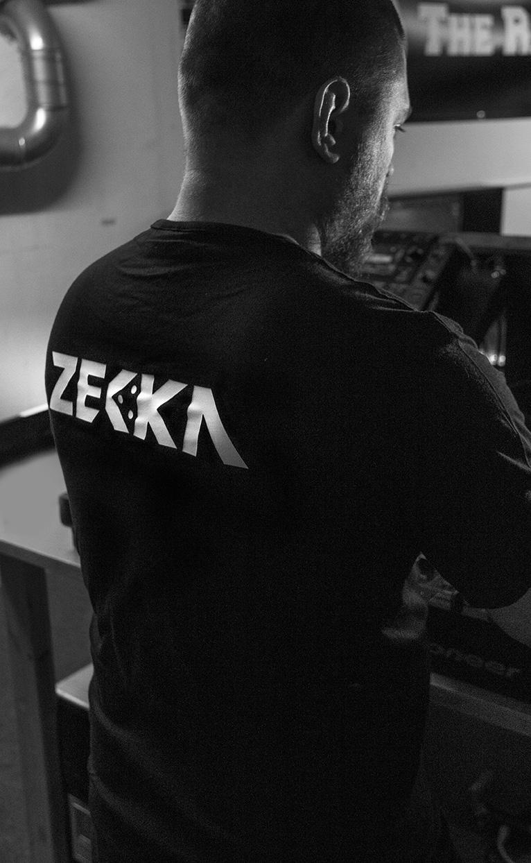 ZEKKA_back