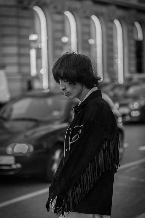 mmsceneraised by the street - Editorial by fashion photographer Jisusisbackfeatures the handsome Juan Milan. In charge of styling was Jazz Rodriguez.