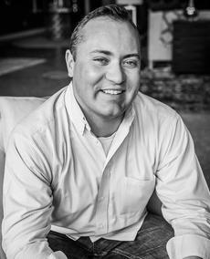 Brad Koogler -Past President Founder   Selah Design Studio
