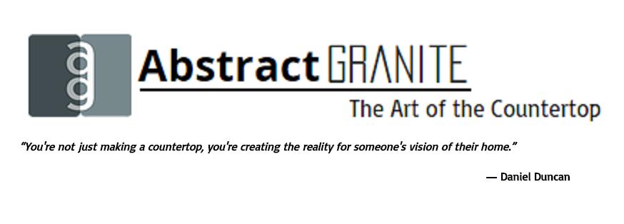 Abstract Granite Alisa Duncan142 N. Maestri Rd.Springdale AR 72762    479.250.1463office@abstractgranite.com -
