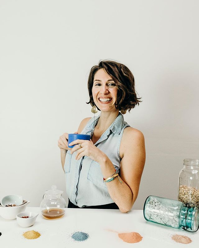I'm stoked on the series with Sara of M'illumino Medicine! The joy in this shot is contagious.⠀ ⠀ 💎⠀ ⠀ Sara is a powerful Chinese Medicine practitioner and acupuncturist. She's ready to rebrand, so I was hyped to find a unique way to highlight the Chinese herbs she works with and her strong, feminine healer vibes!⠀ ⠀ 🌿⠀ ⠀ p.s. This shoot is a perfect example of how I work with small biz owners - we collab on your vision!⠀ ⠀ ⠀ #chinesemedicine #womenhealers #womenbehindthelens #gorgeousmoment #portlandphotographer #portlandwomen #brandportraits #portraitstyles #thatsdarling #beingboss #howyouglow #solopreneur