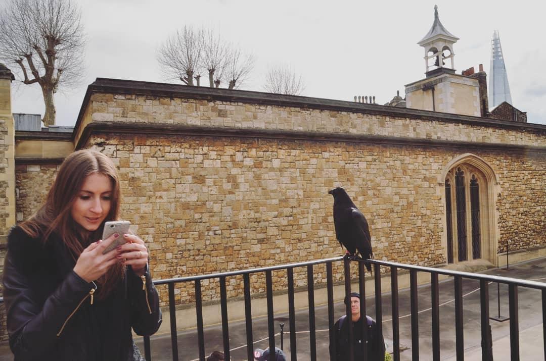 Tweet    Tower of London