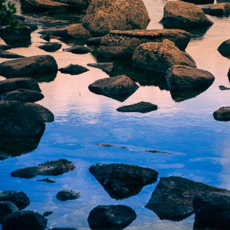 Rocky    Ti Point, New Zealand