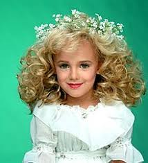 Little JonBenet