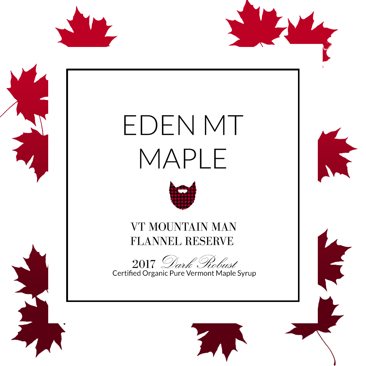 eden mt maple reserve lable mock up outer layers red.png