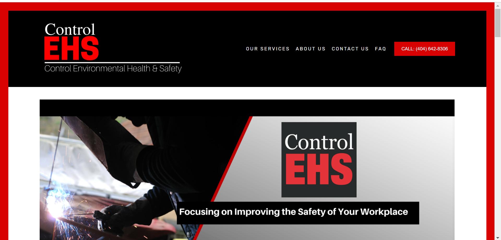 CONTROL EHS - INDUSTRIAL LEGAL SERVICES