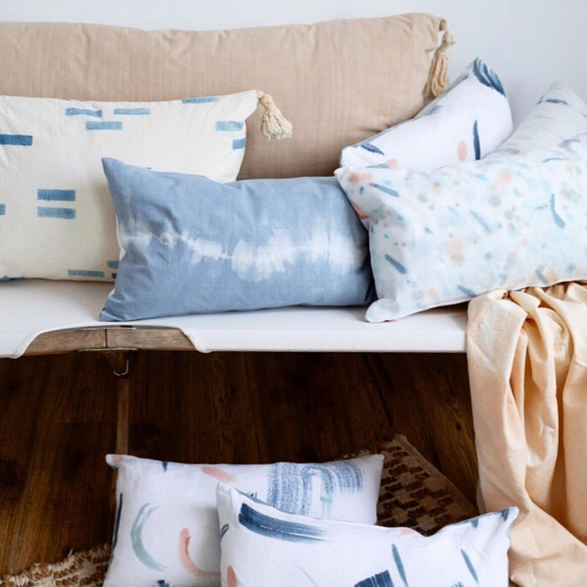 WILD WOVEN COLLECTION -