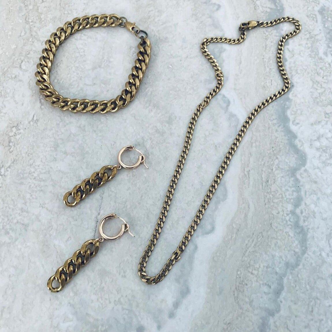Metrix Jewelry -