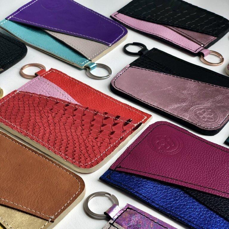Florecer Leather -
