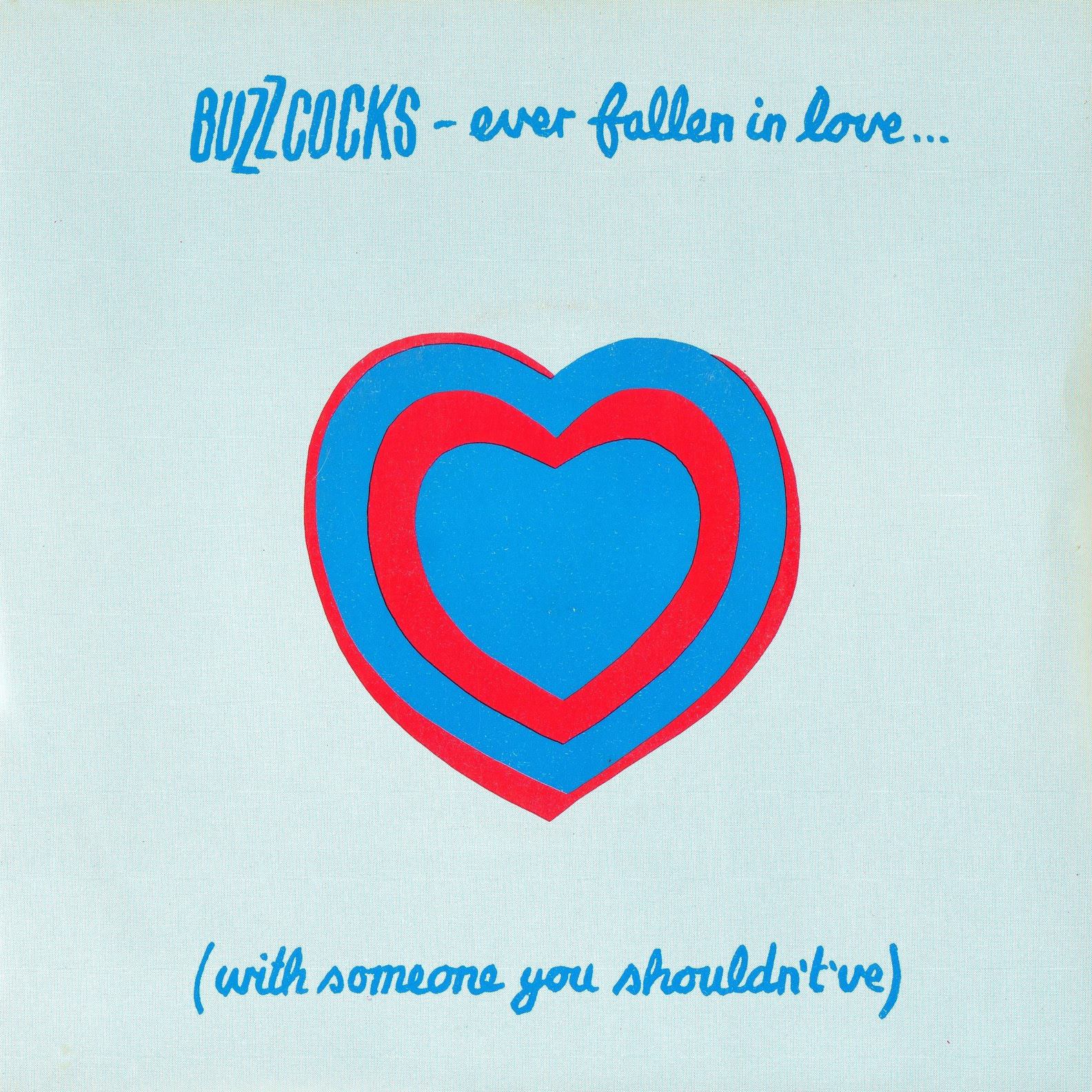Buzzcocks - Ever Fallen In Love2.jpg