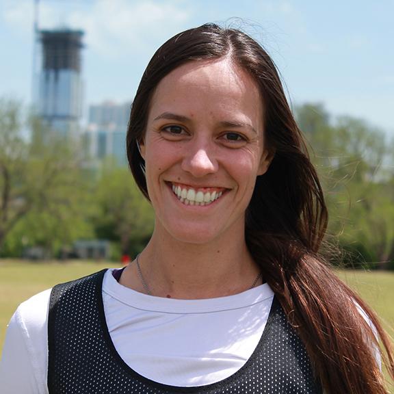 #29 Michelle Arceneaux
