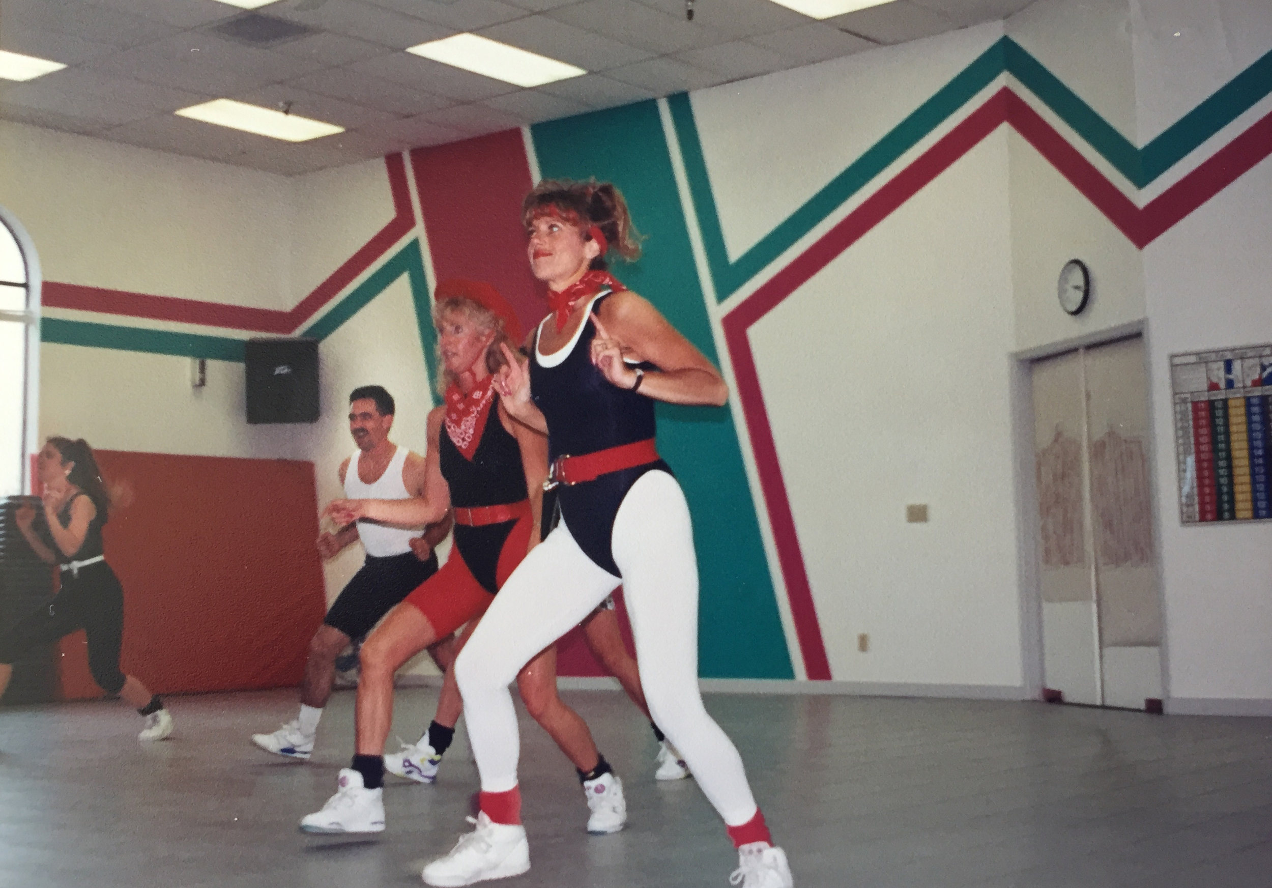 HealthQuest, 1990