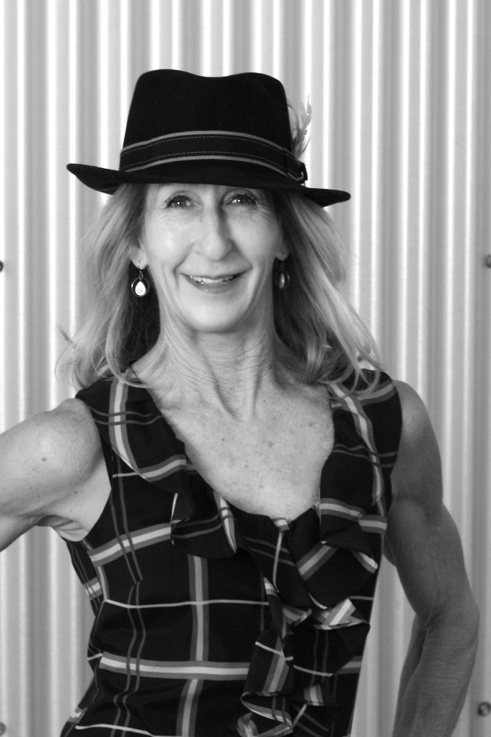 Susan Deicke