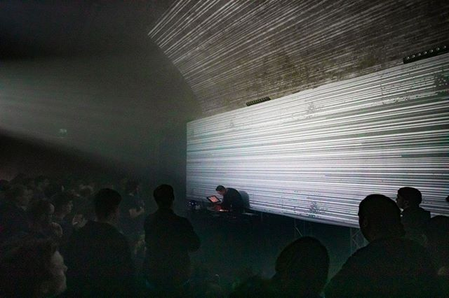 Resolution would like to thank everyone that attended our debut show are Aures London with Amoenus. A big thanks to Roly Porter, Bruised Skies and Piksel for their amazing performances.⁣ ⁣ Thanks also go to Christian Duka, The Daphne Oram Trust, Swiss Cultural Fund UK, Amy Yuemeng Dang, Stefan Iyapah, Joy Stacey, Emmanuel Lorien Spinelli, Liam Cosford, Chris Coppins and the team at Aures London.⁣ ⁣ Sign up to our mailing list to here about the latest Resolution news first, link in bio.⁣ ⁣ ⁣ .⁣ .⁣ .⁣ .⁣ .⁣ .⁣ .⁣ .⁣ .⁣ .⁣ .⁣ .⁣ .⁣ .⁣ .⁣ .⁣ .⁣ .⁣ .⁣ #resolution #resolutionevents #music #livemusic #surroundsound #audiodiffusion #art #electronicmusic #goldsmiths #multichannel #experimental #immersive #projection #techno #idm #diy #diymusic #drone #ambient #glitch #digital #projectionmapping #modular #modularsynths #dark #liveelectronicmusic #noise #residentadvisor #mixmag #boilerroom