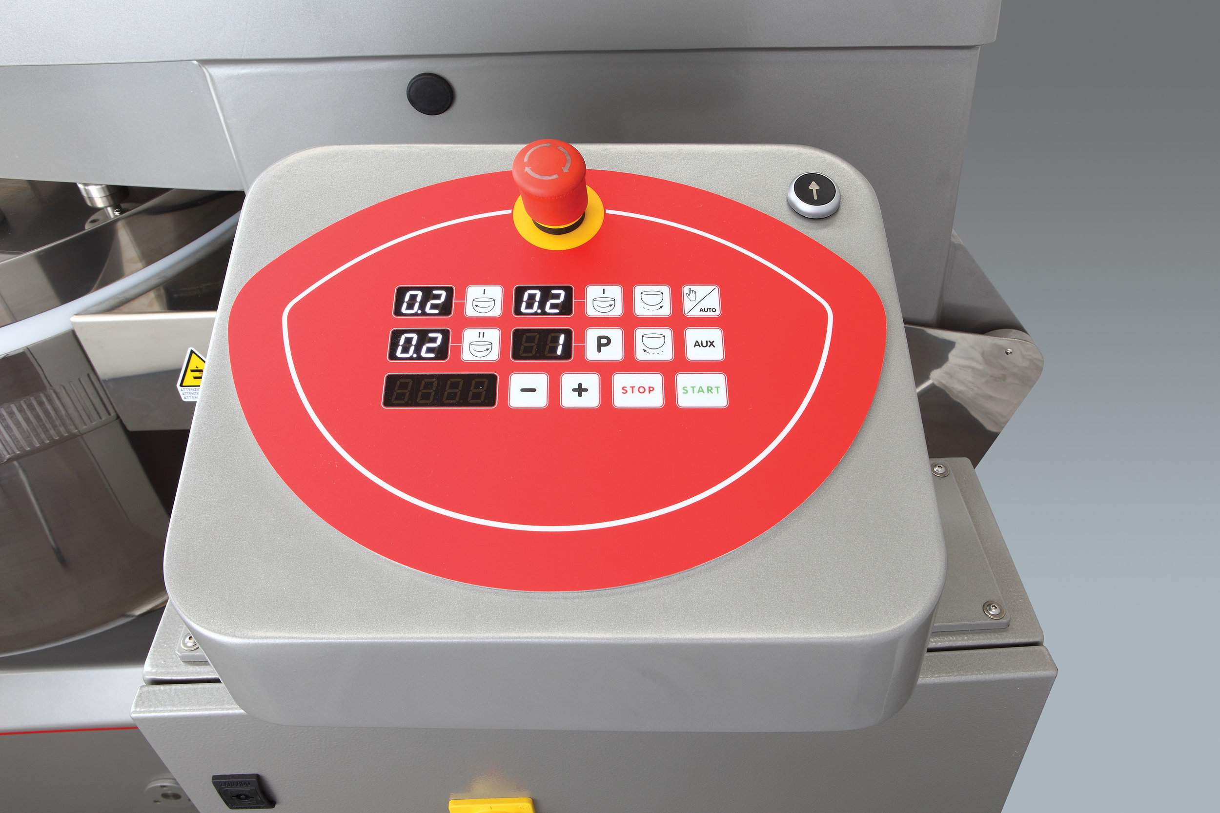 LP Spiral mixer feature Electronic control panel for LUX line.jpg