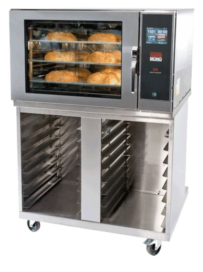 MONO BX 5 Tray convection oven