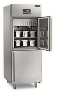 Gelato Storage freezers