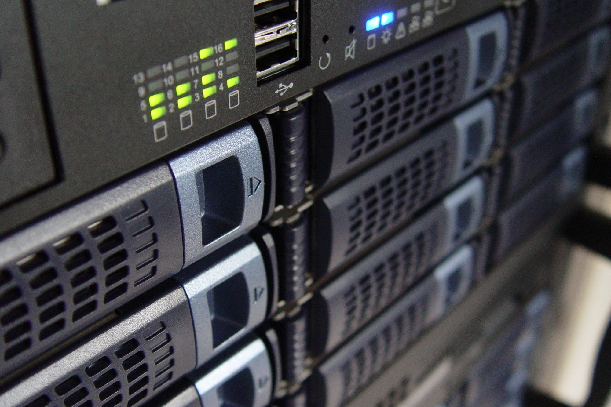 Data Redundancy - In the digital age, backups are critical. An unplanned hardware failure can cost you hours of downtime, on a good day. A variety of backup solutions are available from the user level up to server . Multiple offsite backup systems keep your data up to date and in a safe location, no matter what.