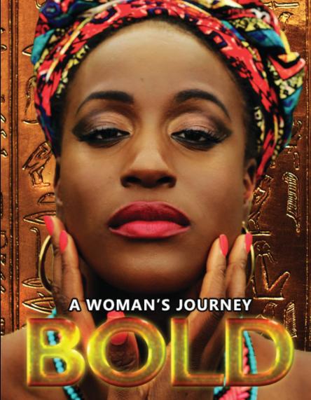 A Women' Journey BOLD